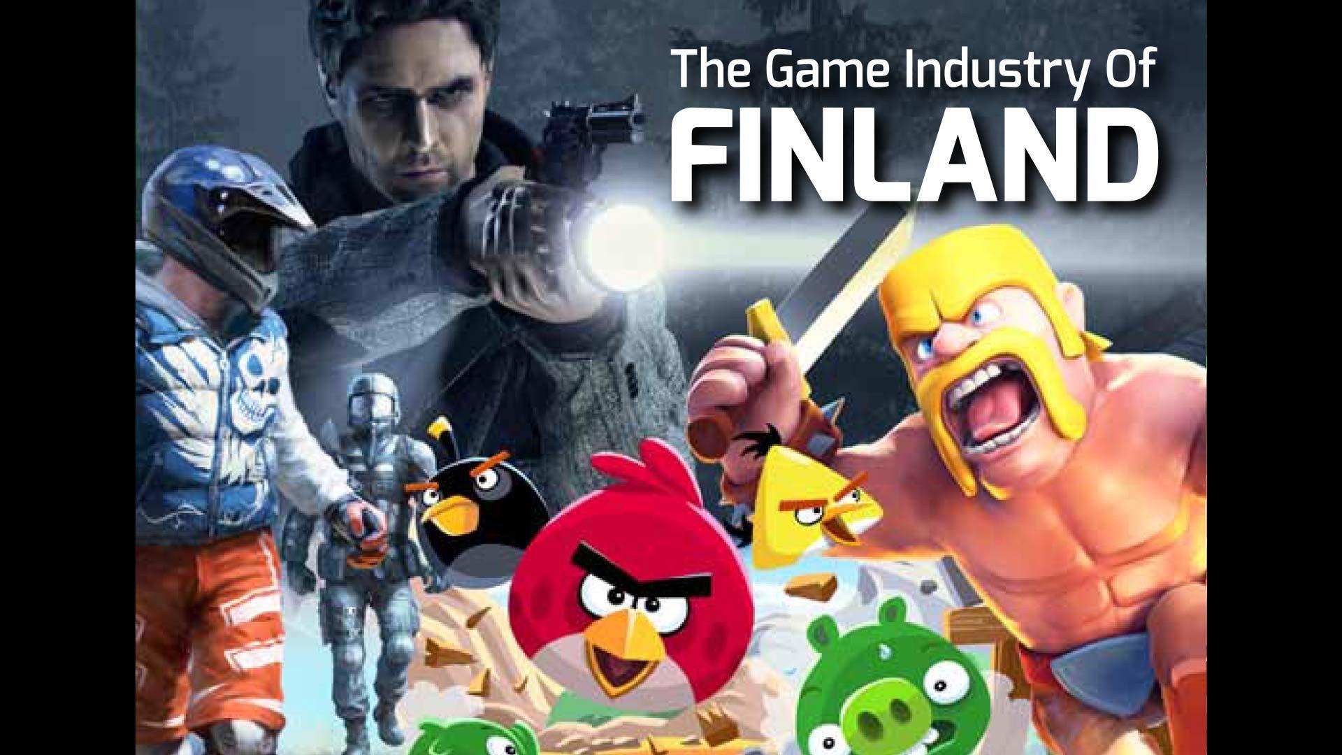 Suomen peliala 2013