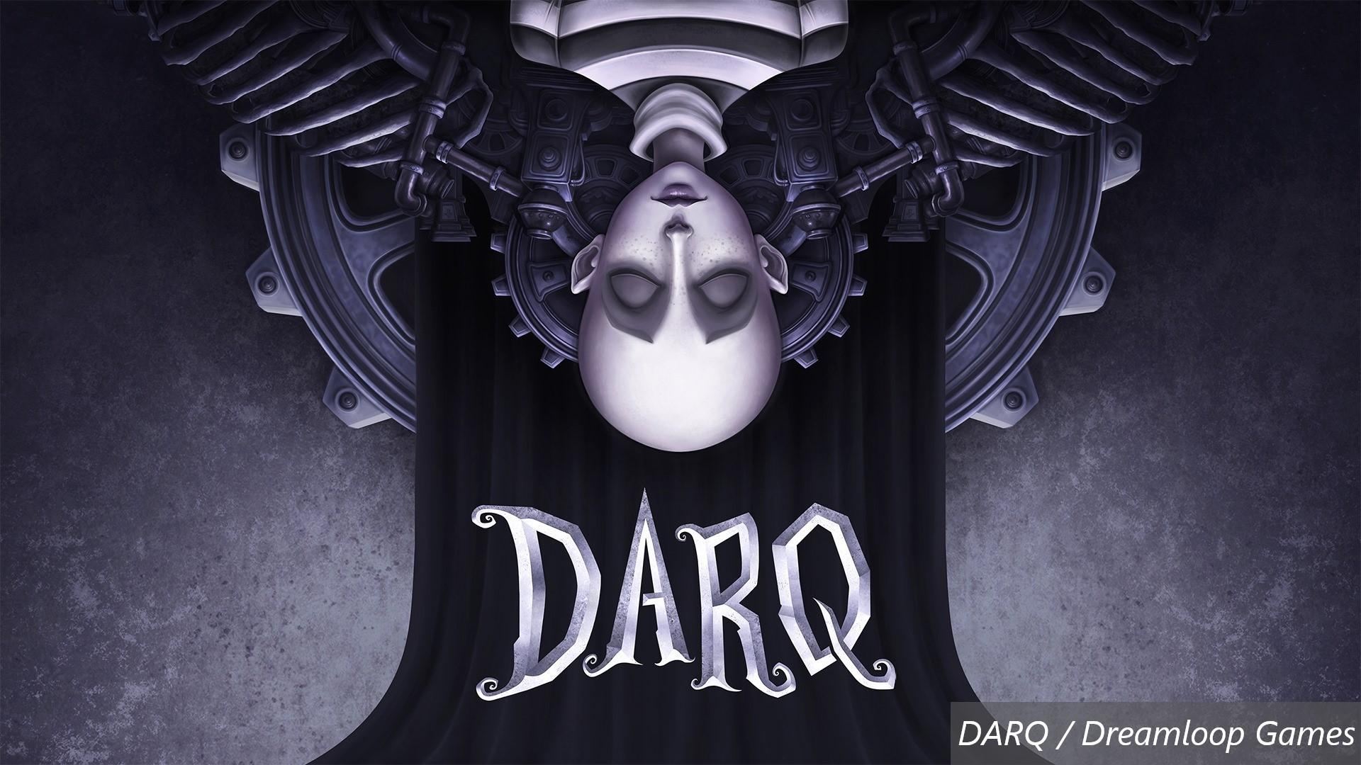 Dreamloop Games DARQ